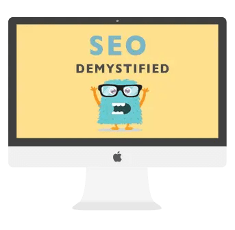 SEO DEMYSTIFIED COURSE