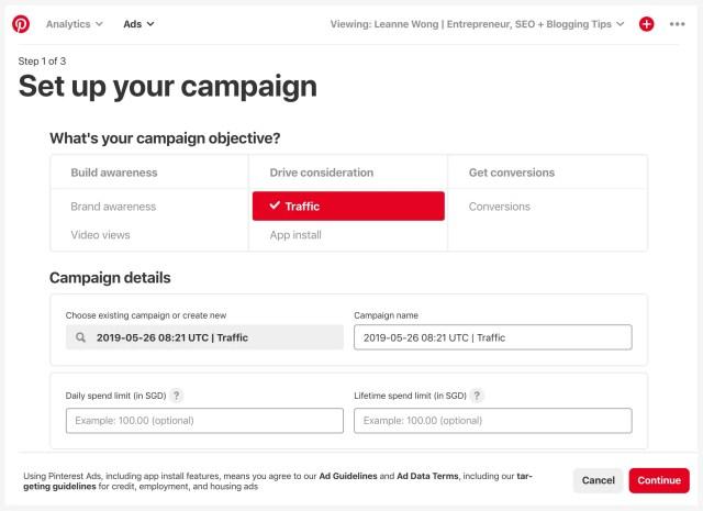 pinterest-ad-campaign
