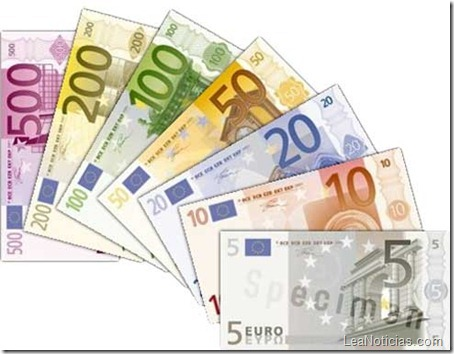 euro-peso-dolar