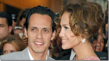 jennifer lópez no volverá con marc anthony