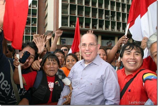 Consul Perú