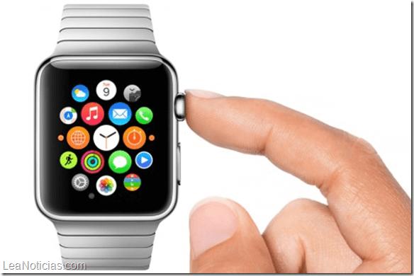 Apple-Watch-juegos
