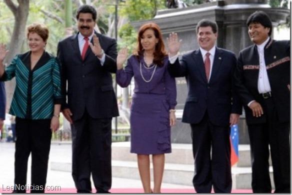 Aumenta la frustración con la izquierda en Latinoamérica