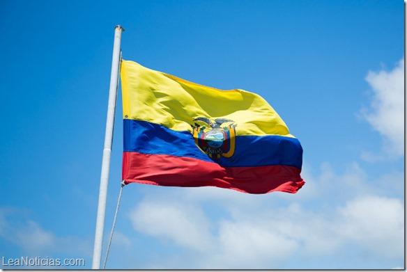 Empresa china construye sistema de administración de emergencia para Ecuador