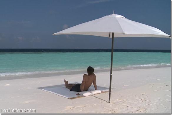 Como desconectarte durante las vacaciones