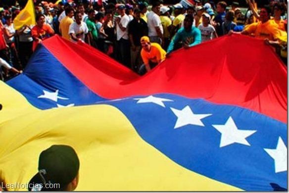 Más de 84 % de los venezolanos cree que el país está mal
