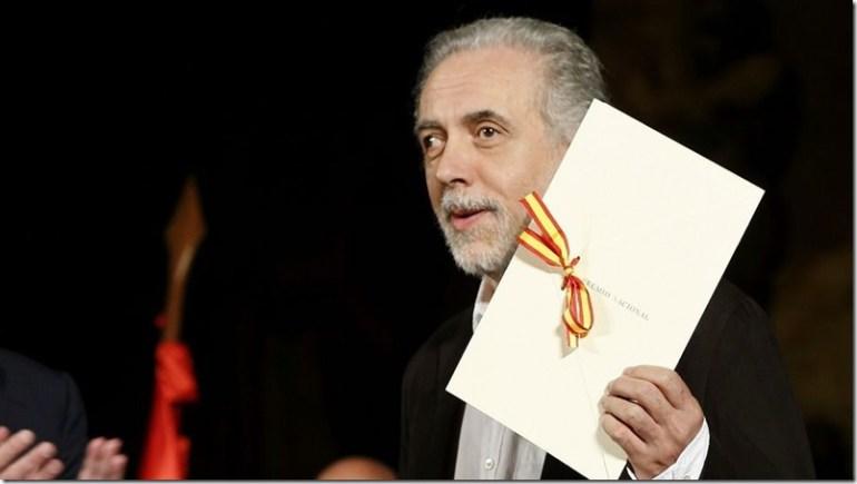 Fernando Trueba - estrellas españolas que han triunfado en Hollywood