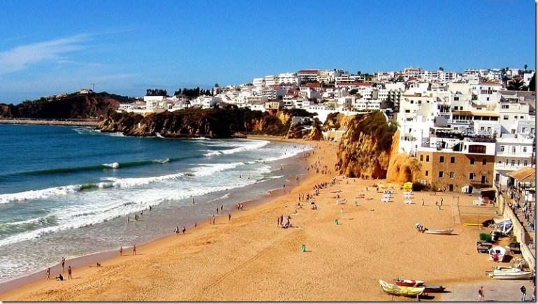 Albufeira - - Siete lugares que se deben conocer al visitar Portugal
