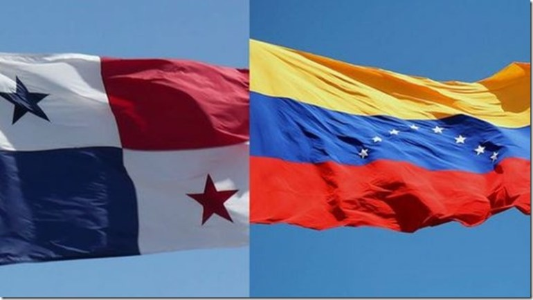 Venezuela-Panama-Constituyente