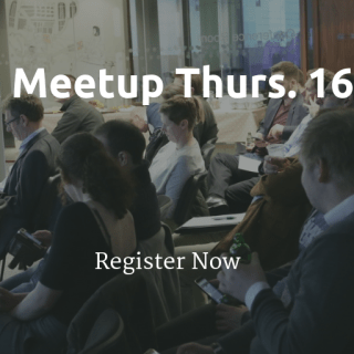 Lean Startup Yorkshire July 2015 Meetup
