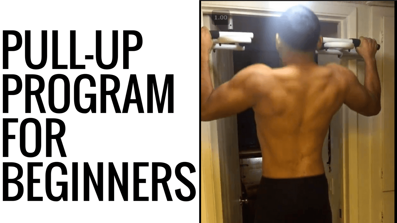 pull up program Pull-up and push-up program train your pull-ups and push-ups three days per week, with a day of rest between each session alternate between the two exercises.