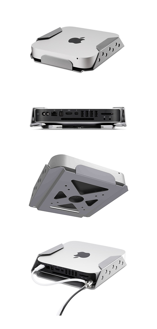 mac mini bracket