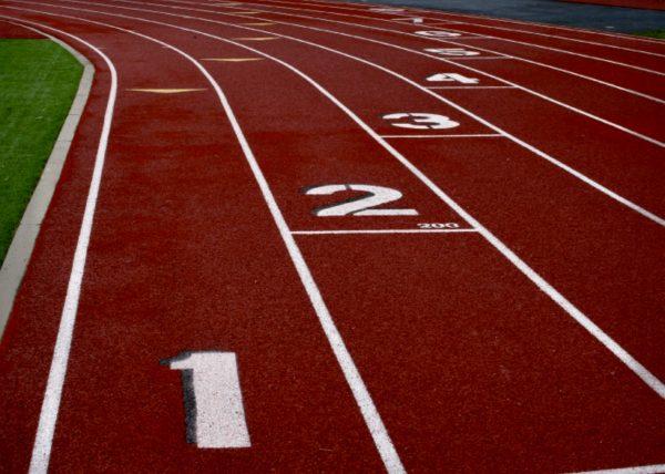 Community School Track