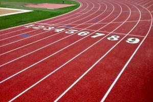 Run Track
