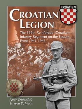 Cover of Croatian Legion