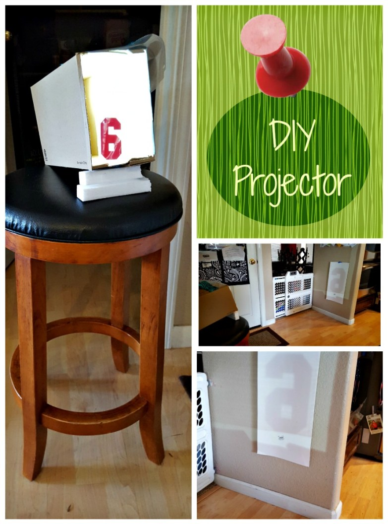 Make your Own Projector
