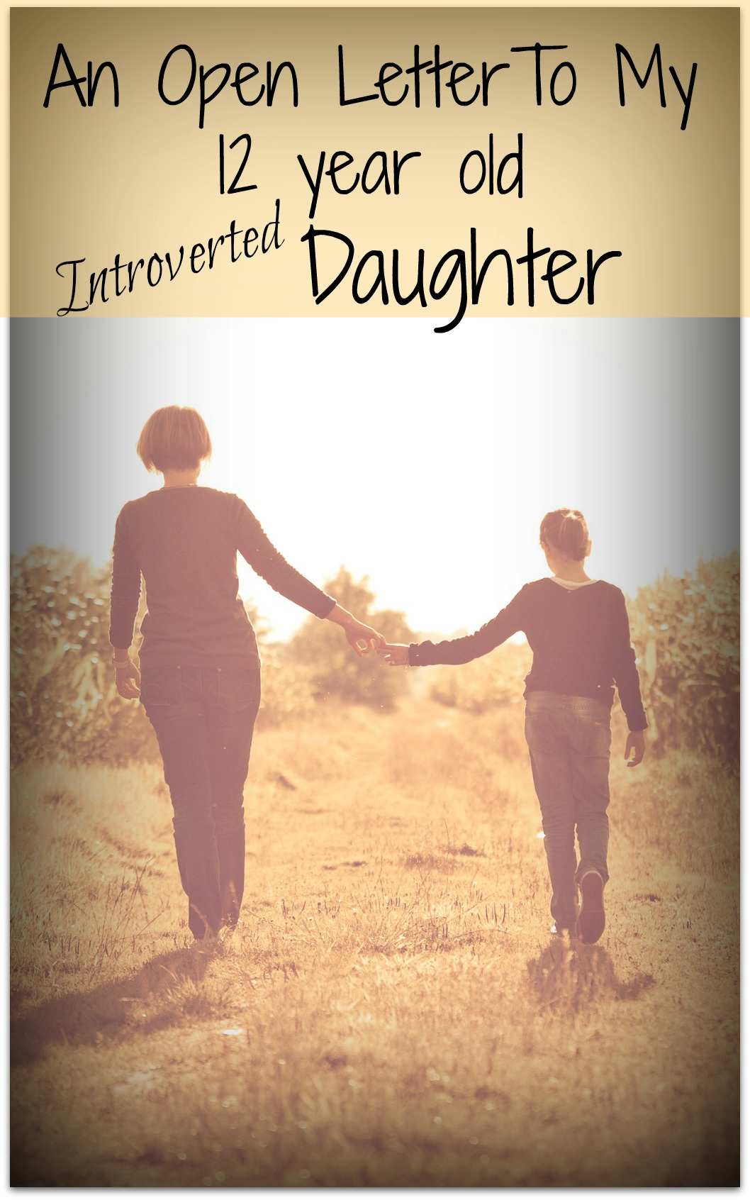 An Open Letter To My 12 Year Old Daughter Leap Of Faith