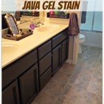 General Finishes Java Gel Stain Review