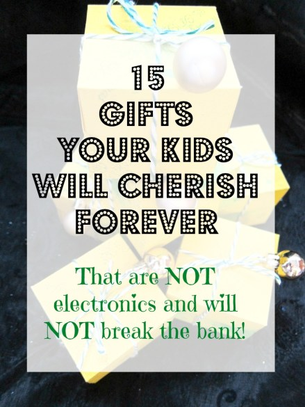 gifts for tween