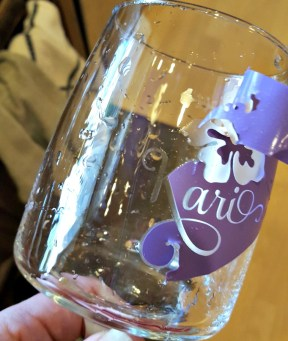 DIY etched glass tutorial
