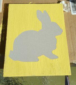 Cricut Easter