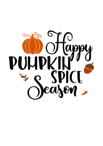 Free Fall Pumpkin SVG file