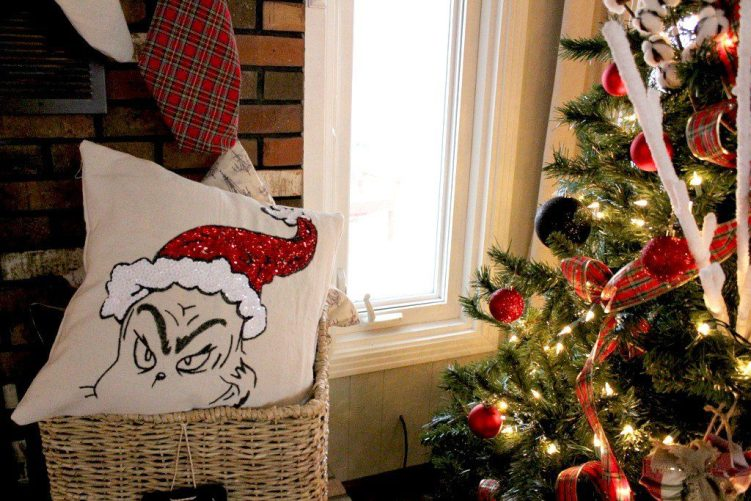 diy grinch decor - Grinch Christmas Decorations Amazon