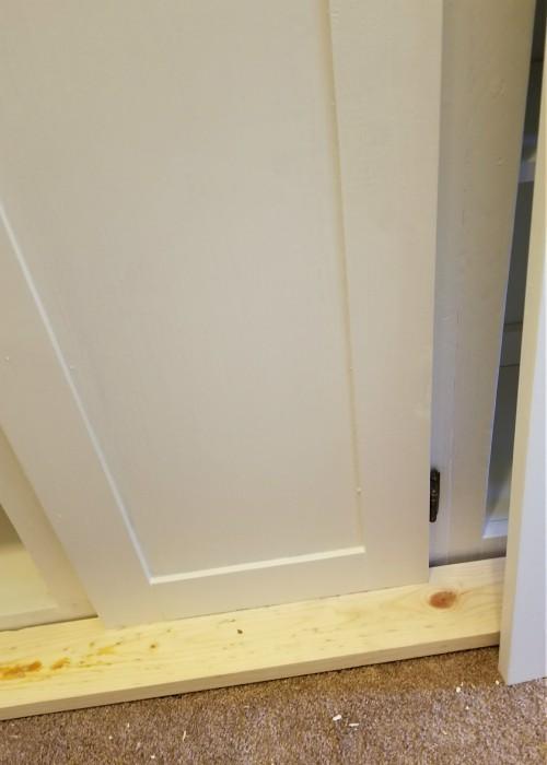 ... Make Shaker Cabinet Doors