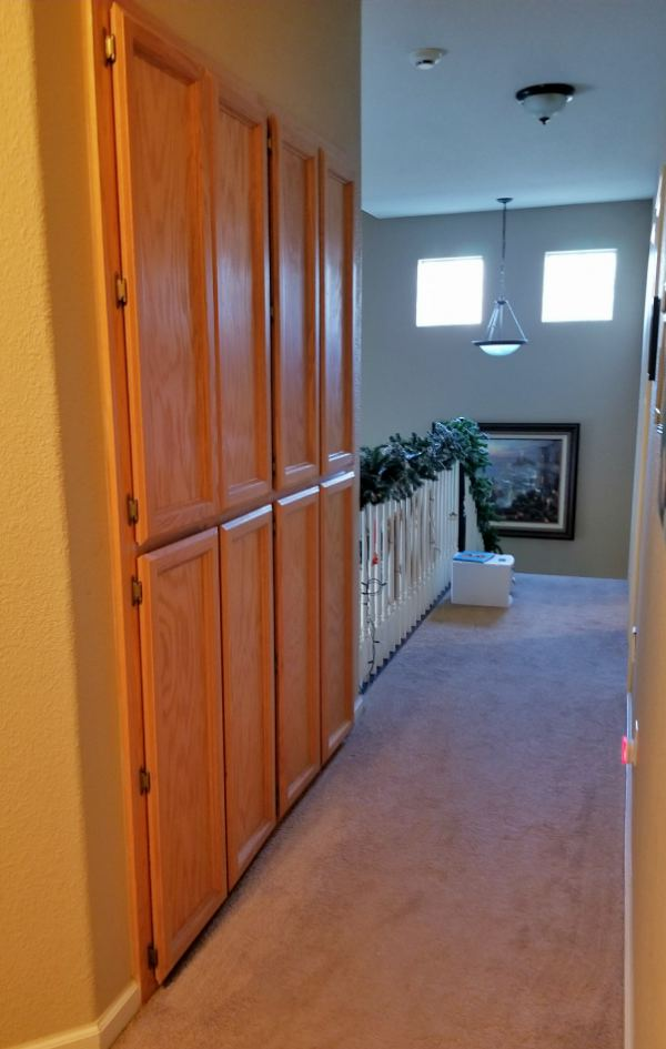 New Plywood Cabinet Doors Style