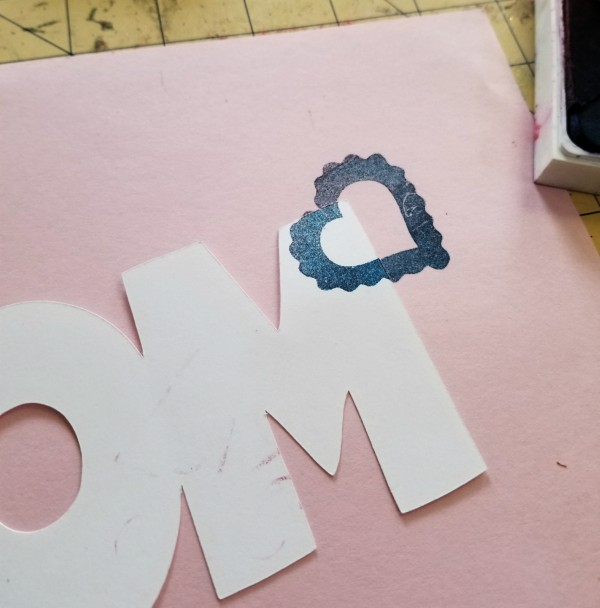 preschool mothers day cards