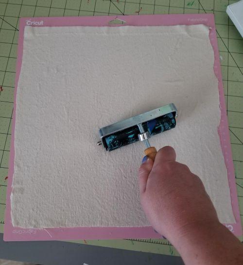 diy canvas pencil case