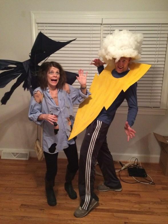 matching costumes diy