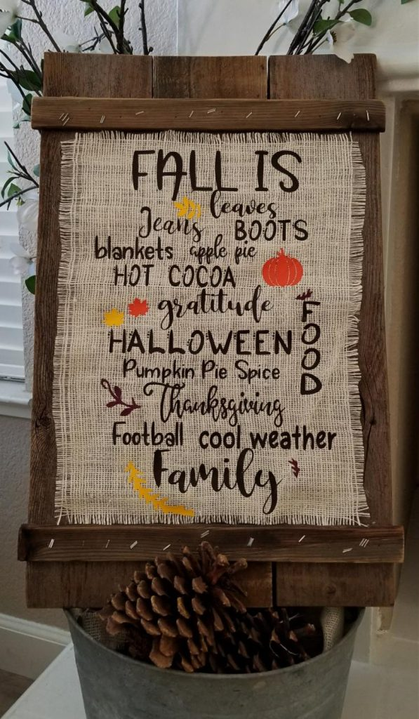 Download Fall Cricut Projects with Free SVG Cut Files! - Leap of ...