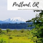 Portland with Kids is a Great Family Vacation!
