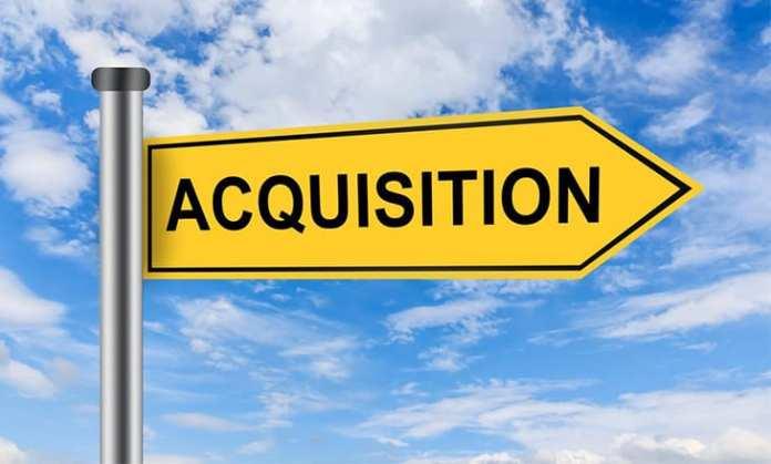 acquisition London Stock Exchange Group to acquire Thomson Reuters' Refinitiv?