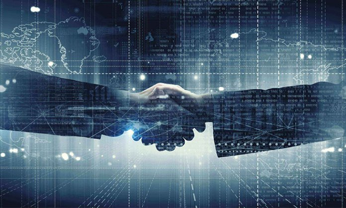 blockchain-partnership IS Prime teams up with Tools For Brokers