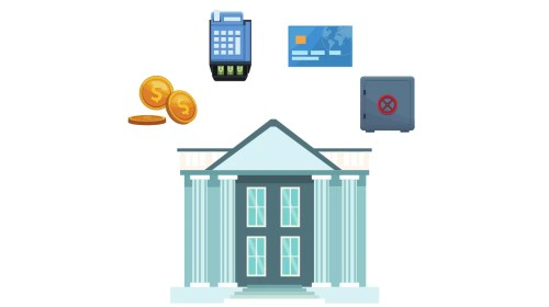 Banking service in Cloud-native technology