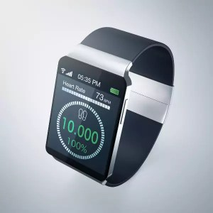 Smartwatch / Fitness Band