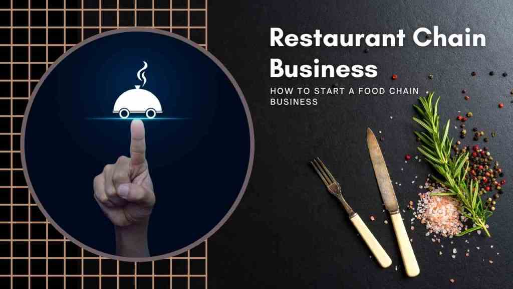 How to start Food business