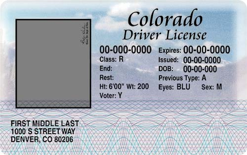 How Obtain Drivers License