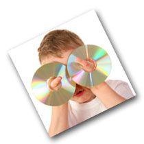CD v Downloads in a Children's Musical