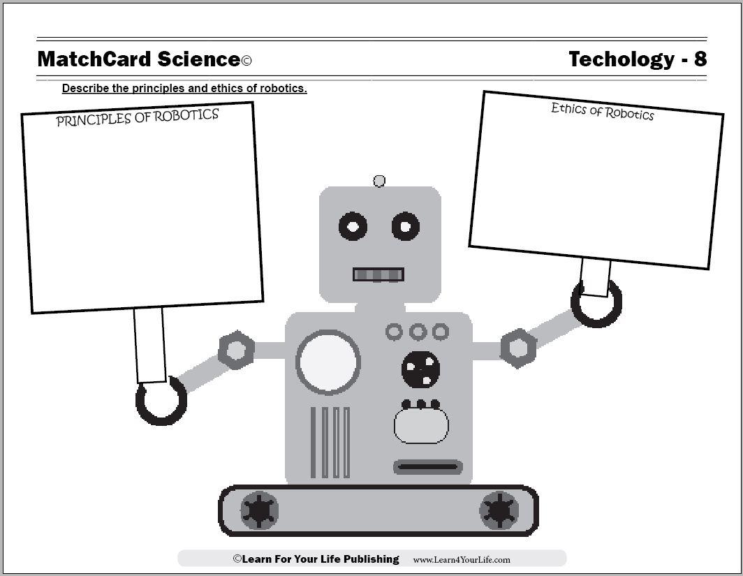Robotic Lesson Plans