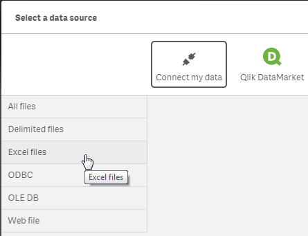 Creating first QlikSense application | | Learn QlikView