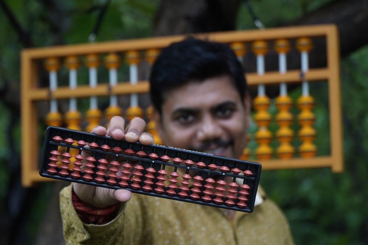 Abacus Level 2