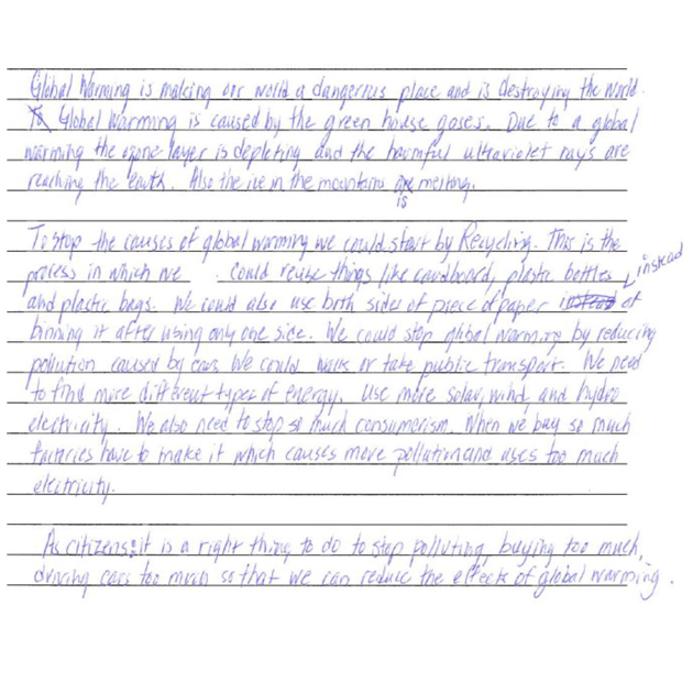 class writing essay Many people consider writing fairly easy, mainly because they have never done any serious writing themselves others compare it to arithmetic and science, but anyone who has been to writing class like i was for a year and a half knows that it is not exactly a walk in the park.