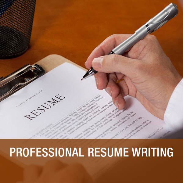 Creating an Outstanding Resume