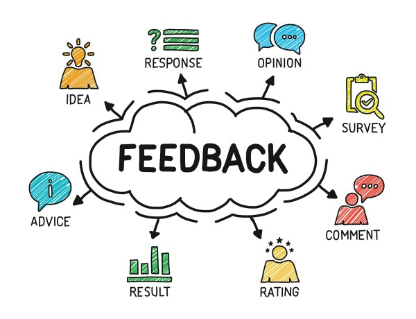 The importance of feedback in Career Growth
