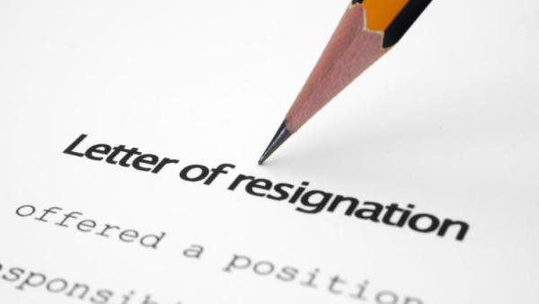 How to write an effective resignation letter