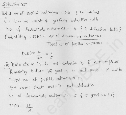 RD-Sharma-Solutions-For-Class-10th-Maths-Chapter-13-Probability-Ex-13.1-Q-43