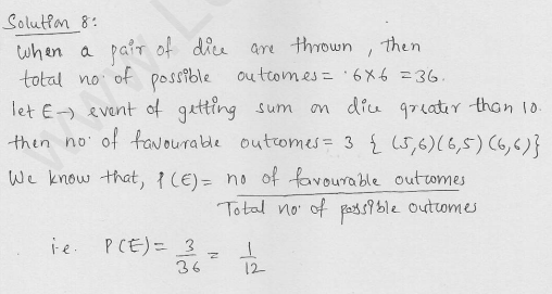 RD-Sharma-Solutions-For-Class-10th-Maths-Chapter-13-Probability-Ex-13.1-Q-8